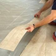 Vinilové podlahy