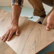 Dřevěné podlahy, parkety