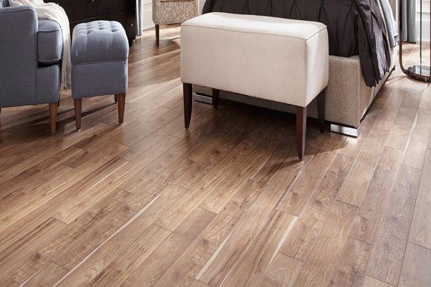 PVC, linoleum podlahy
