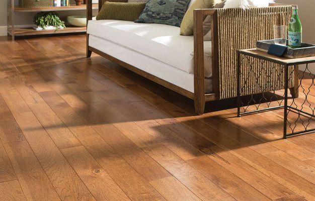 dřevěné podlahy - plovoucí, parkety, prkna, mozaiky