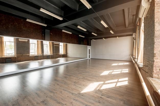 Plovoucí lamino podlahy