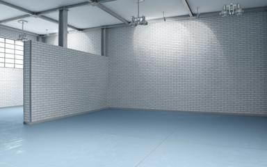 Speciální podlahy